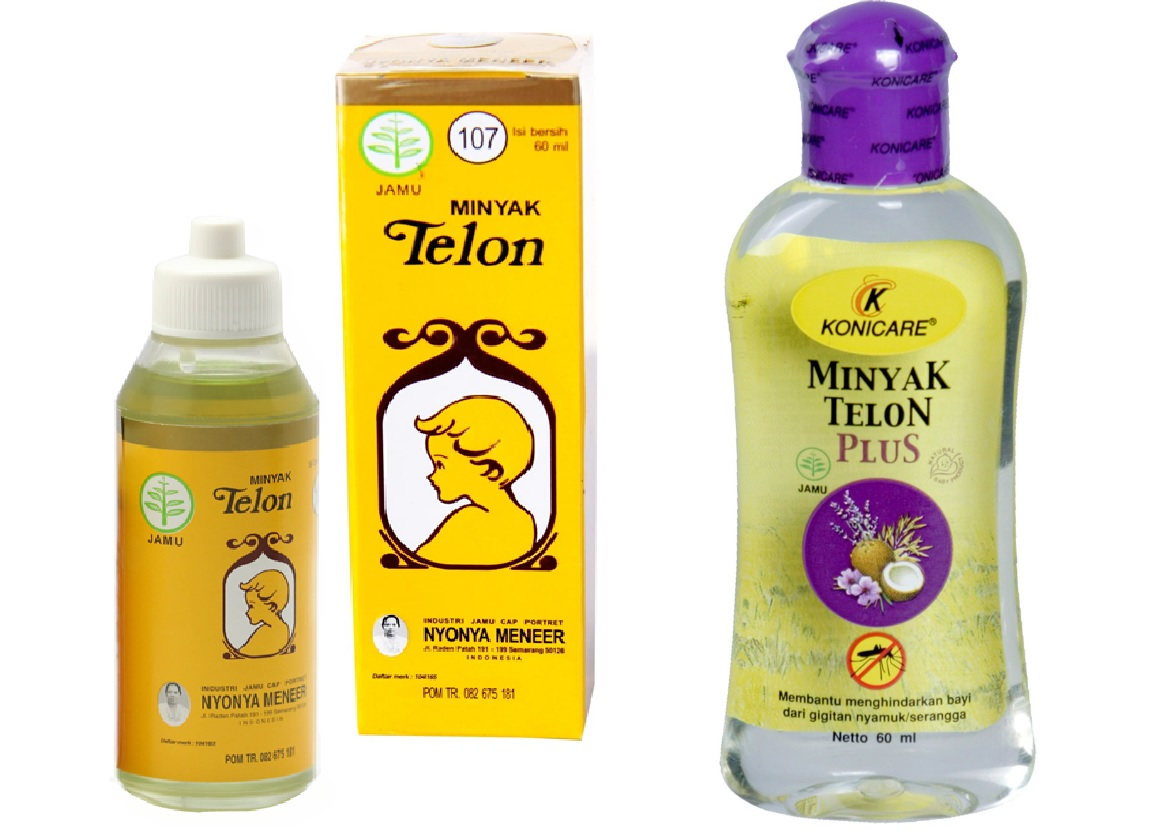 Benefit of Telon Oil
