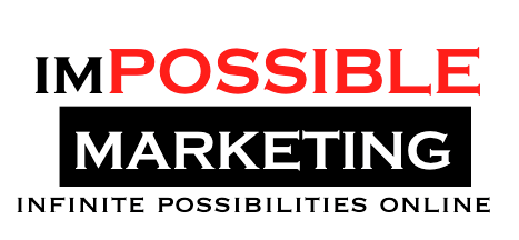 Impossible-Marketing-Logo