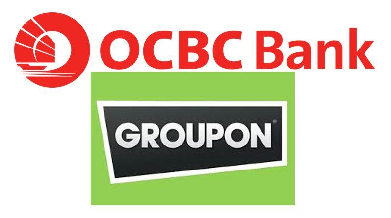 OCBC-Groupon