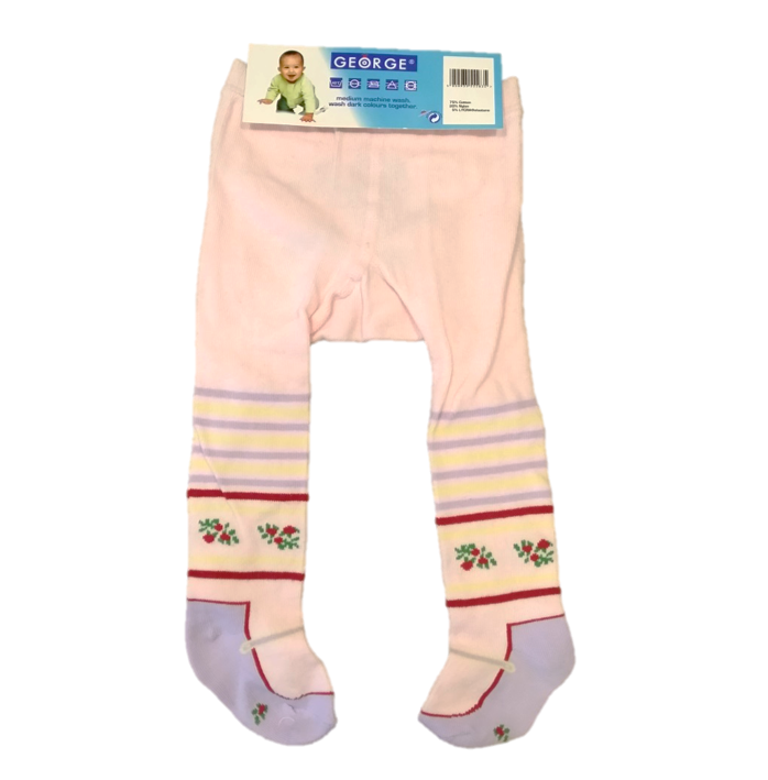 Leg-warmer-Bee-Front (pink)